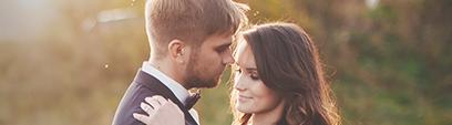 Cada casamiento es un mundo y detrás de cada uno hay una linda historia.