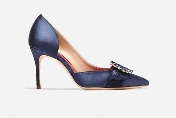 Zapatos Carolina Herrera