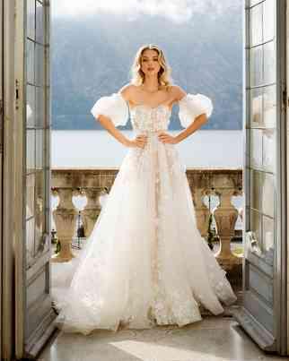 Vestidos Berta Bridal
