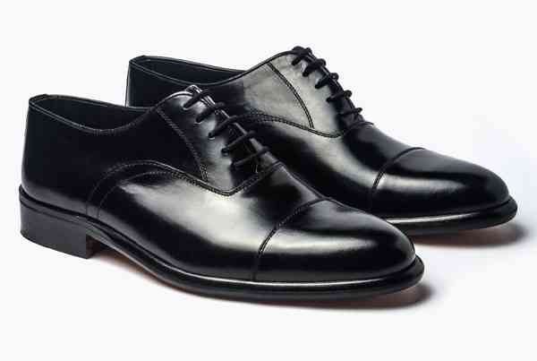 Zapatos El Burgués