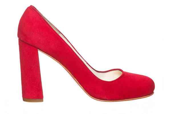 Zapatos Las Oreiro