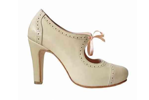 Zapatos Valentina Colugnatti