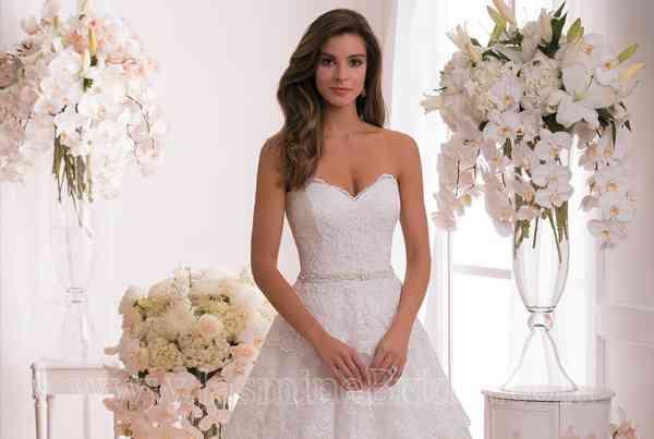 Vestidos Jasmine Bridal