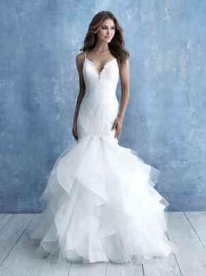 Vestidos de Novia Allure Bridals