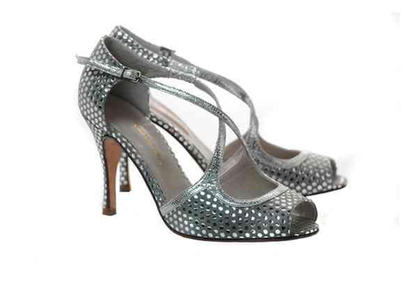 Zapatos Gretaflora