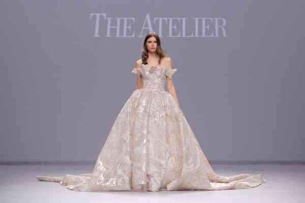 Vestidos de Novia The Atelier
