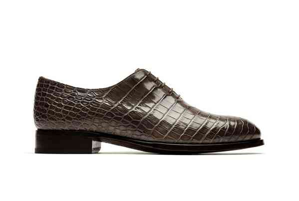 Zapatos Brioni