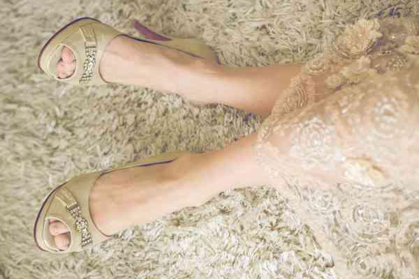 Zapatos Laila Frank