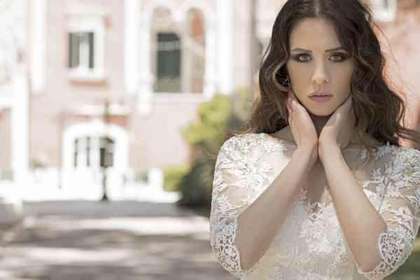 Vestidos Venus Bridal