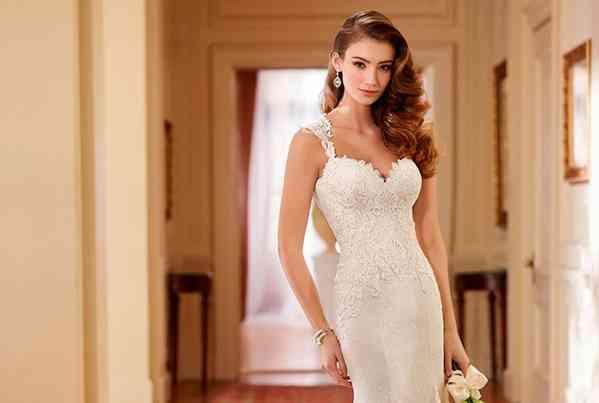 Mon Cheri Bridals