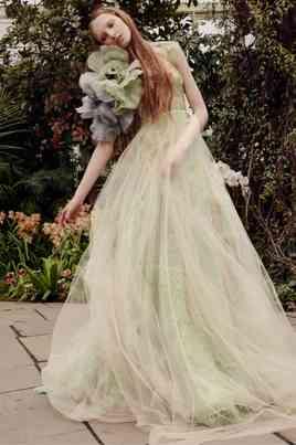 Vestidos de Novia Vera Wang