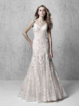 Vestidos de Novia Madison James